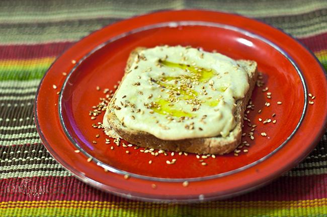 humus hummus