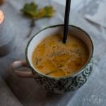 Supa de bostan