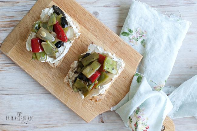 tartina-vegetariana-cu-legume-provensale