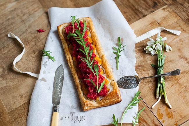 tarta-sarata-vegana-salata-de-sfecla-si-telina