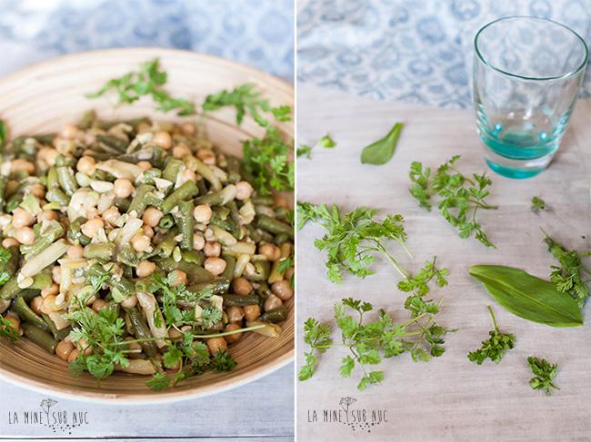 salata-cu-fasole-verde-si-naut-vegan
