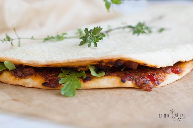 lahmacun pizza de post turceasca lahmacun reteta cu soia