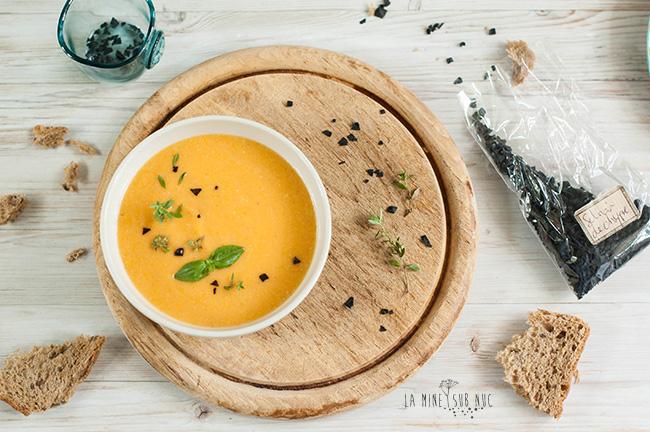 supa crema vegana retete vegane ardei