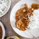 Dhal de linte rosie sau mancarica-sos-supa indiana
