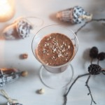 Ciocolata calda cremoasa