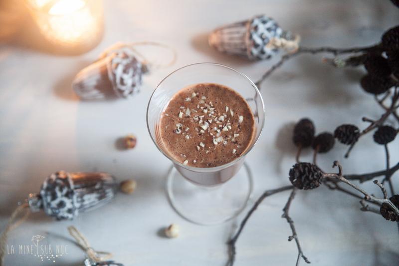 ciocolata calda de post