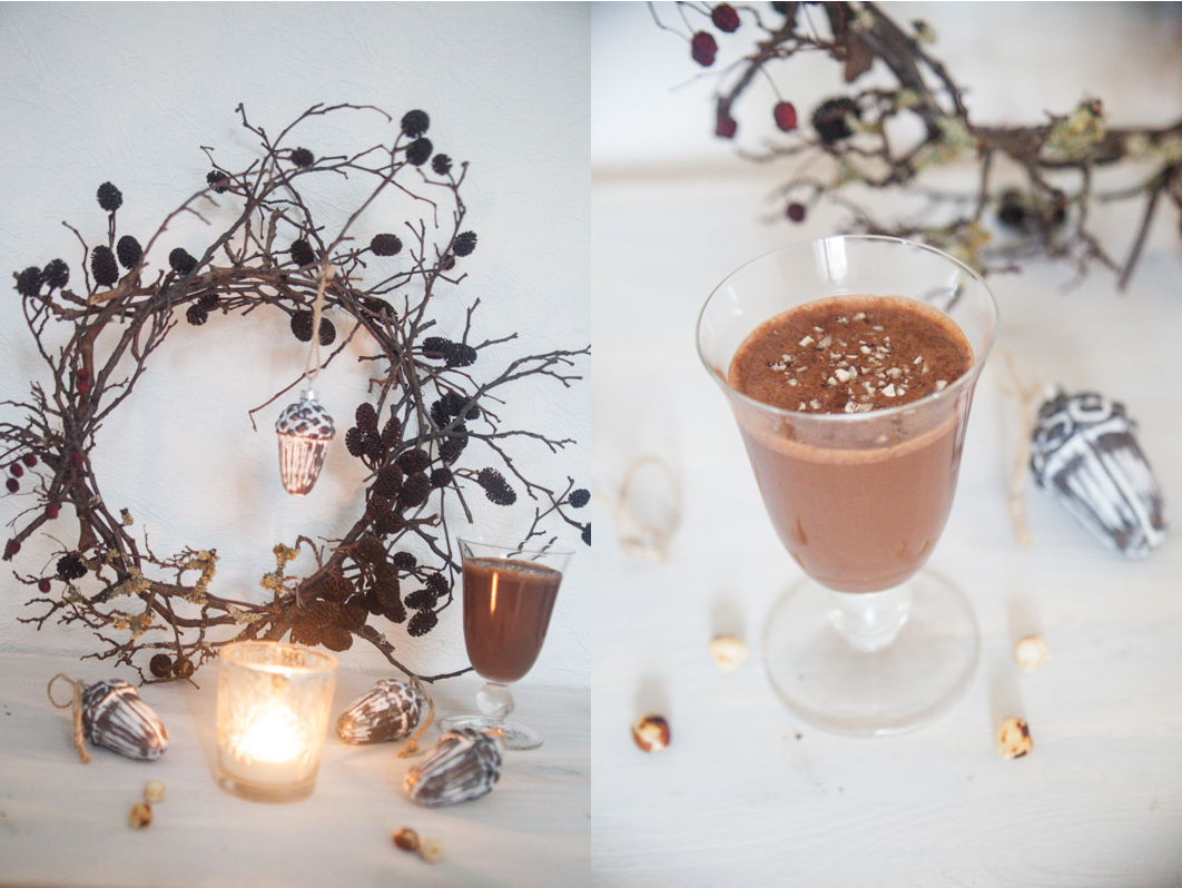ciocolata calda vegana bauturi calde de iarna craciun vegan