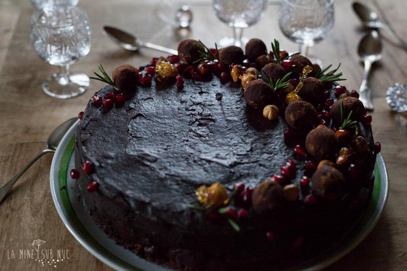 vegan reteta tort ciocolata