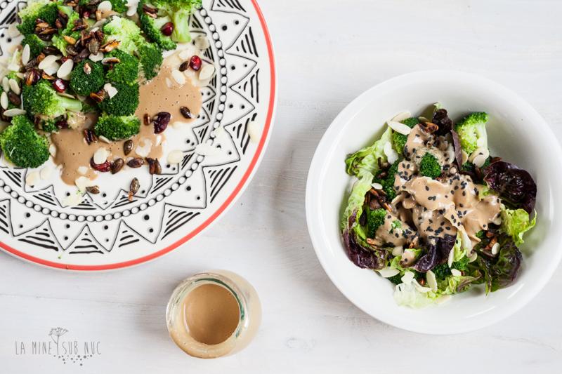 reteta sos vegan cu arahide satay