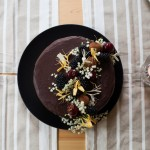 Tort de ciocolata vegan