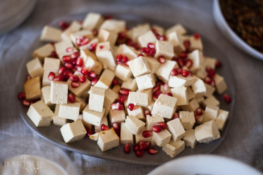 tofu inedit